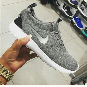 Nike Juvenate Gray Fleece Tech Pack TP